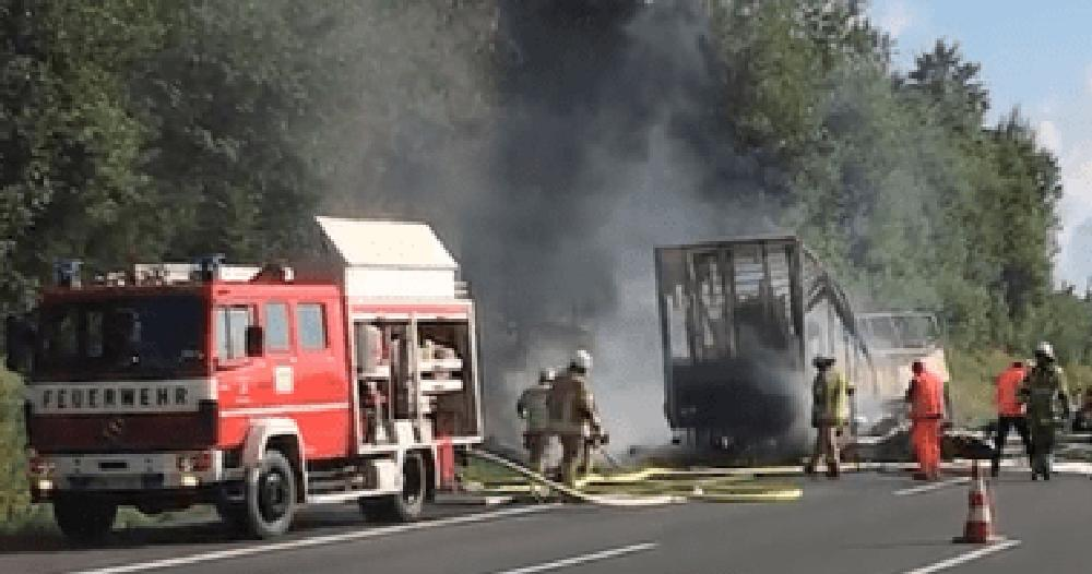 مصرع نائب رئيس وزراء قرغيزستان في حادث مروري
