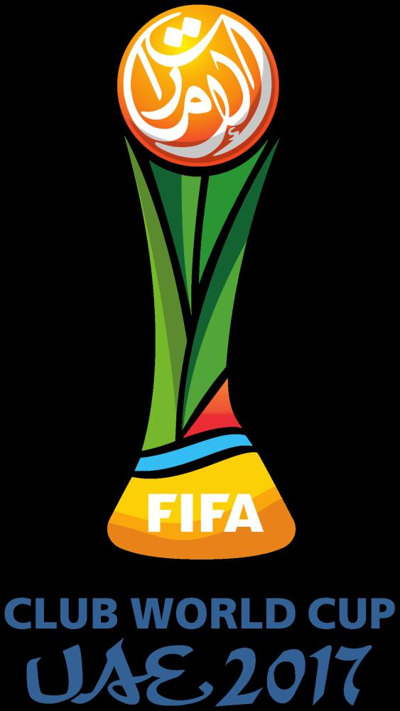 شعار بطولة كأس العالم للأندية.