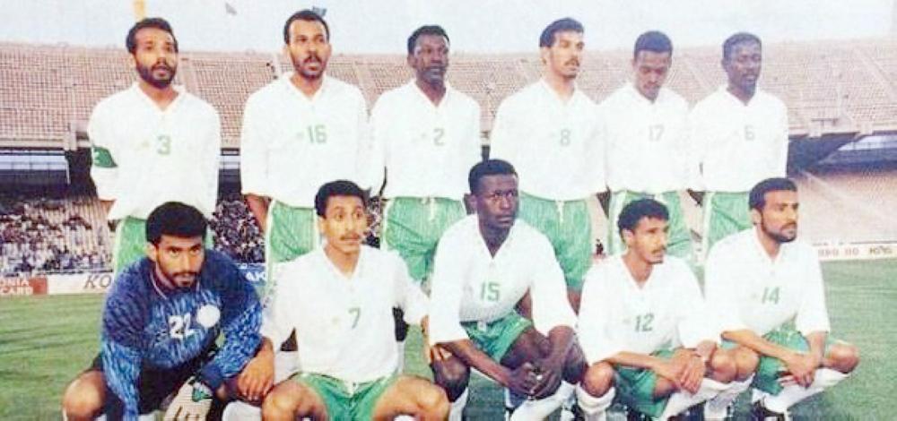 حسين الصادق حارس المنتخب.