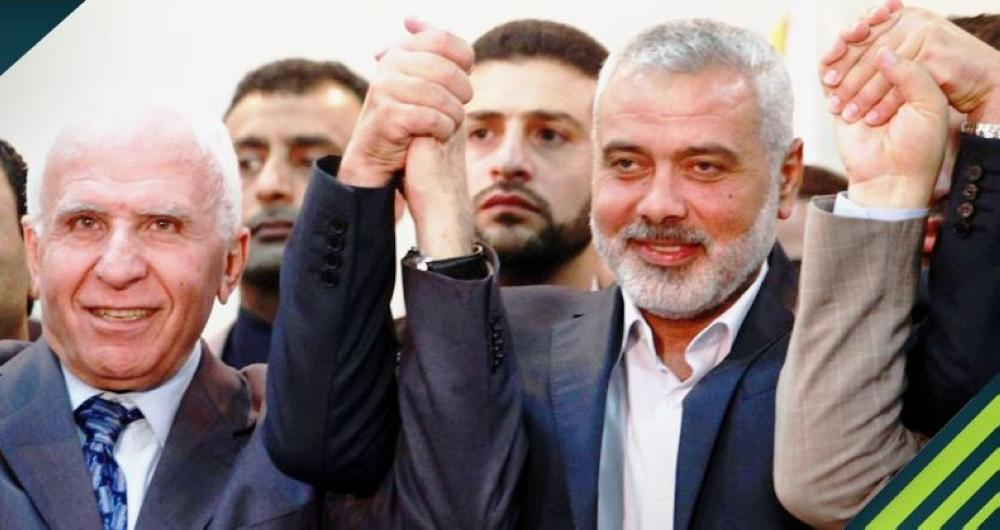 اتفاق فتح وحماس على تطبيق المصالحة.. وعباس يزور غزة