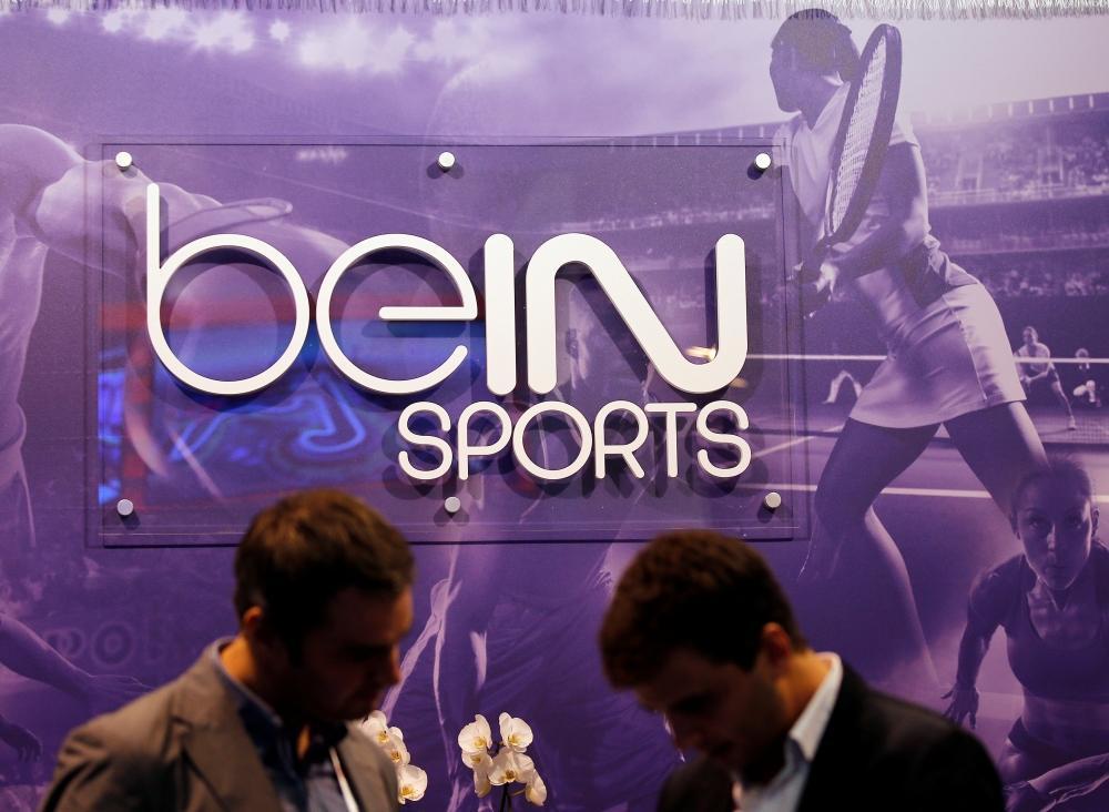 فضيحة فساد تلاحق «bein sports».. وسويسرا تحقق مع الخليفي وفالكه