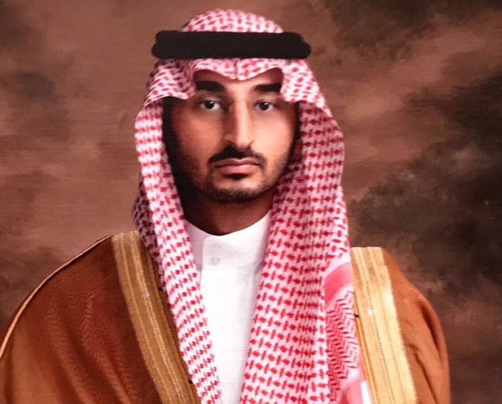 الأمير عبدالله بن بندر