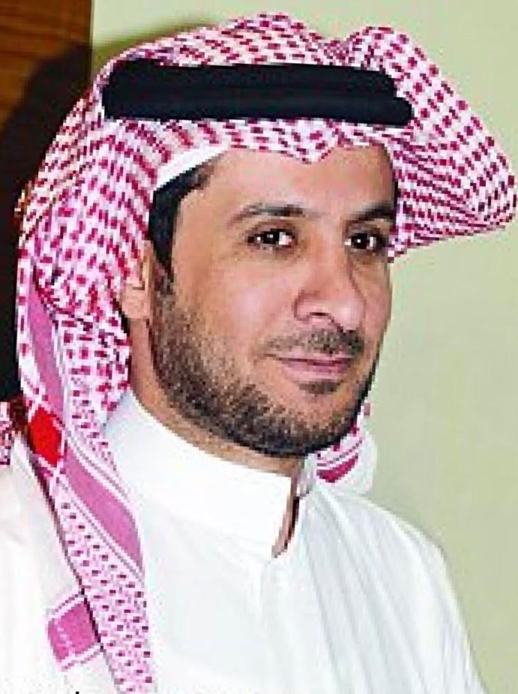 خالد بن علي