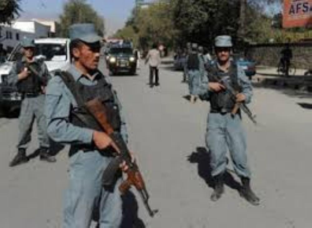 أفغانستان.. 55 قتيلا وجريحا في هجوم على مجمع شرطة غارديز