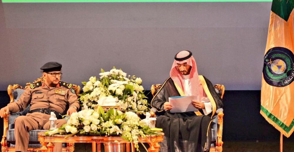 أمير مكة بالنيابة يُدشن فعاليات ملتقى