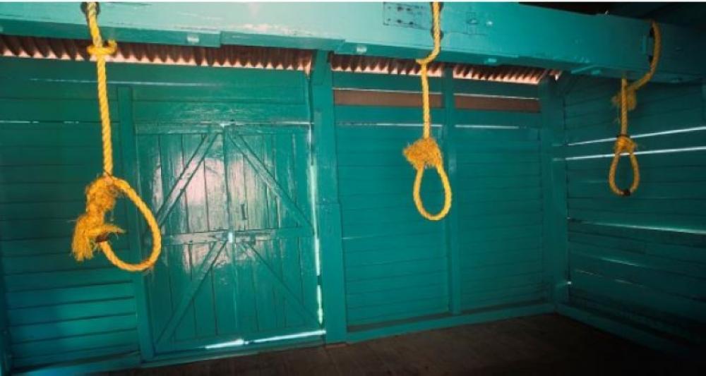 الإعدام شنقا لأردني اغتصب طفلا سوريا ثم ذبحه في عمان