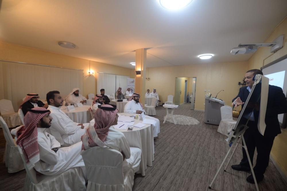 عسير: برامج تدريبية لشباب الأعمال في قطاع السياحة