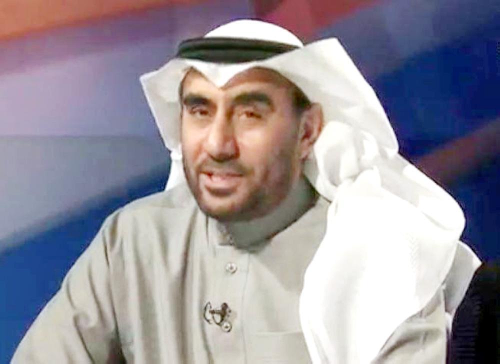 عبدالعزيز الخالد