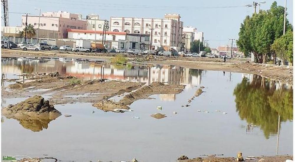 بلدية القنفذة: «المالية» سحبت مشاريع مياه بـ79 مليوناً
