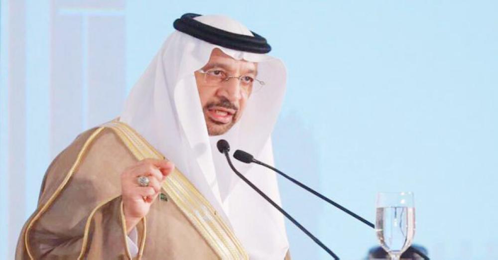 وزير الطاقة أجرى مباحثات مع رئيس الوزراء الجزائري أمس.