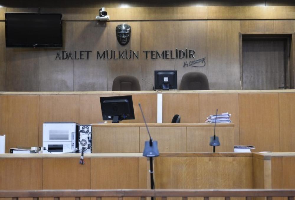 القضاء التركي يأمر بالافراج عن استاذ جامعي مضرب عن الطعام