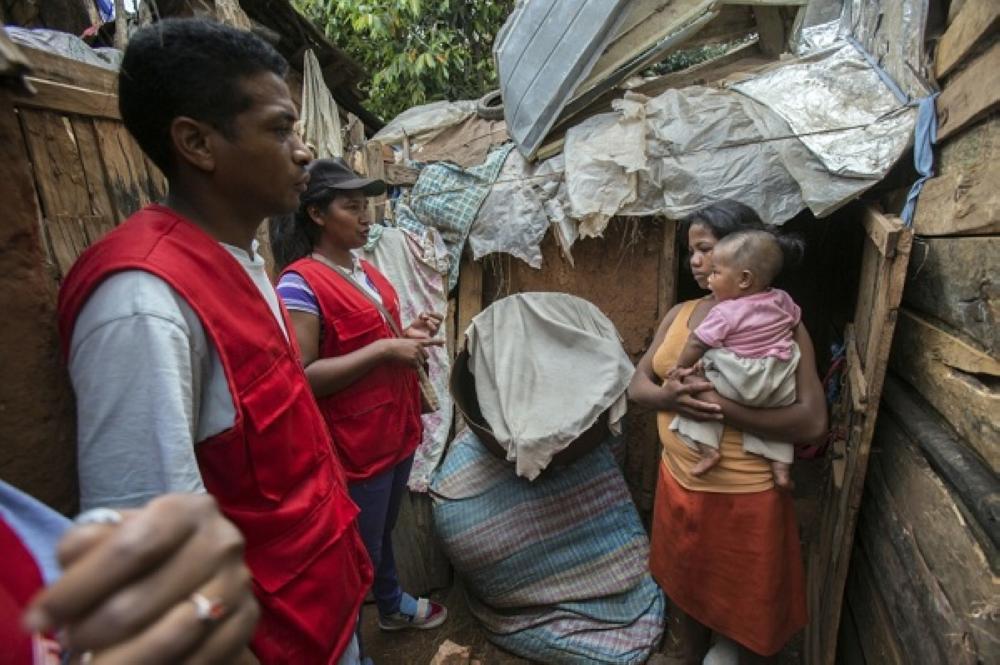 «الصحة العالمية» تحارب الطاعون في مدغشقر بعد وفاة 94 شخصا