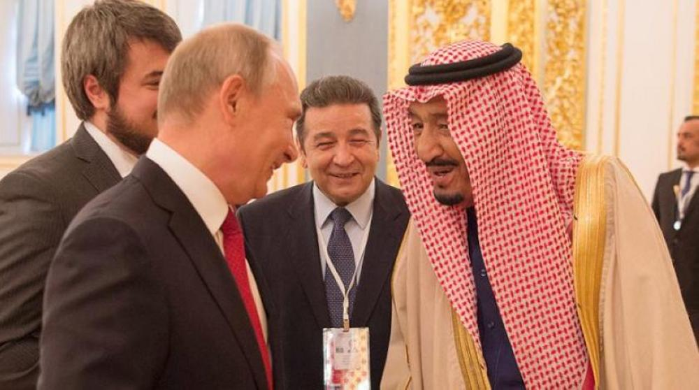 Putin: King Salman visit to Russia is a great honor and a historic event
