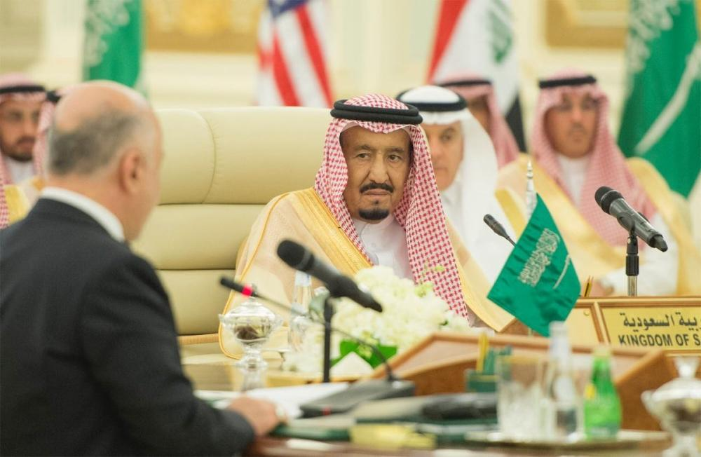 King Salman: blood, history and one destiny What bind us to Iraq