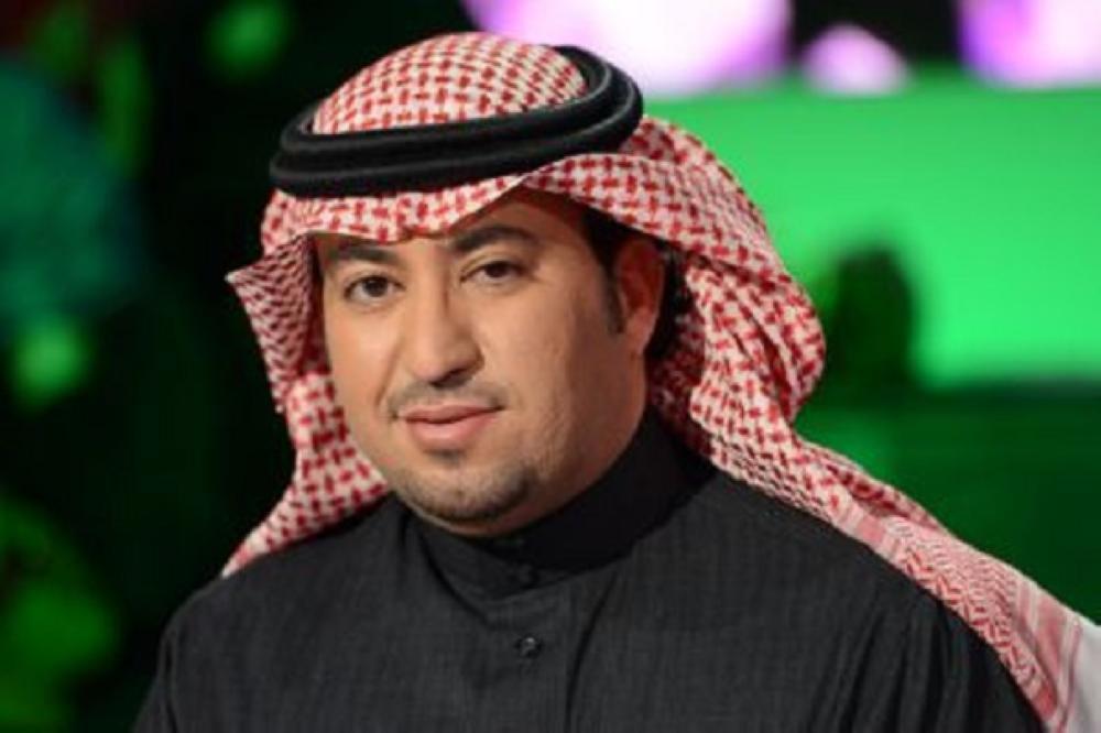 خالد الفاخري