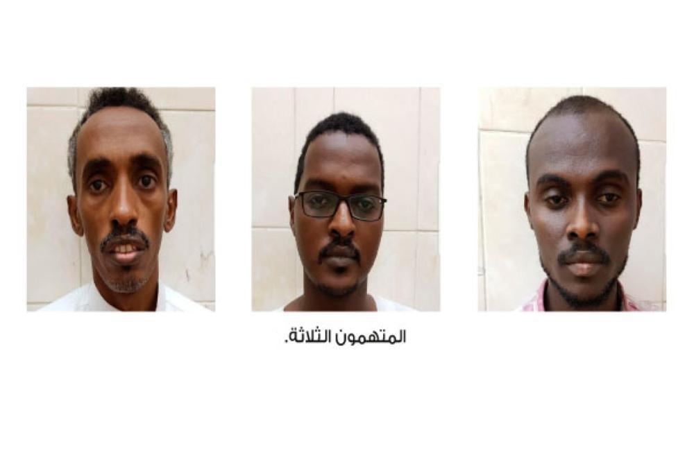 «عكاظ» تكشف تفاصيل جرائم مهاجمي عملاء بنوك جدة