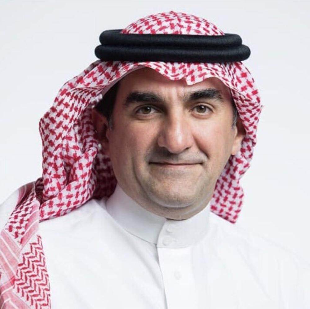 رئيس صندوق الاستثمارات العامه ياسر الرميان