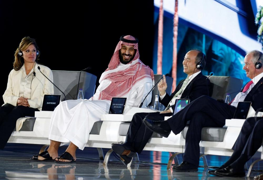 Crown Prince: Saudi People's Will and Great Determination are behind the Kingdom's Aspiration to New Horizons