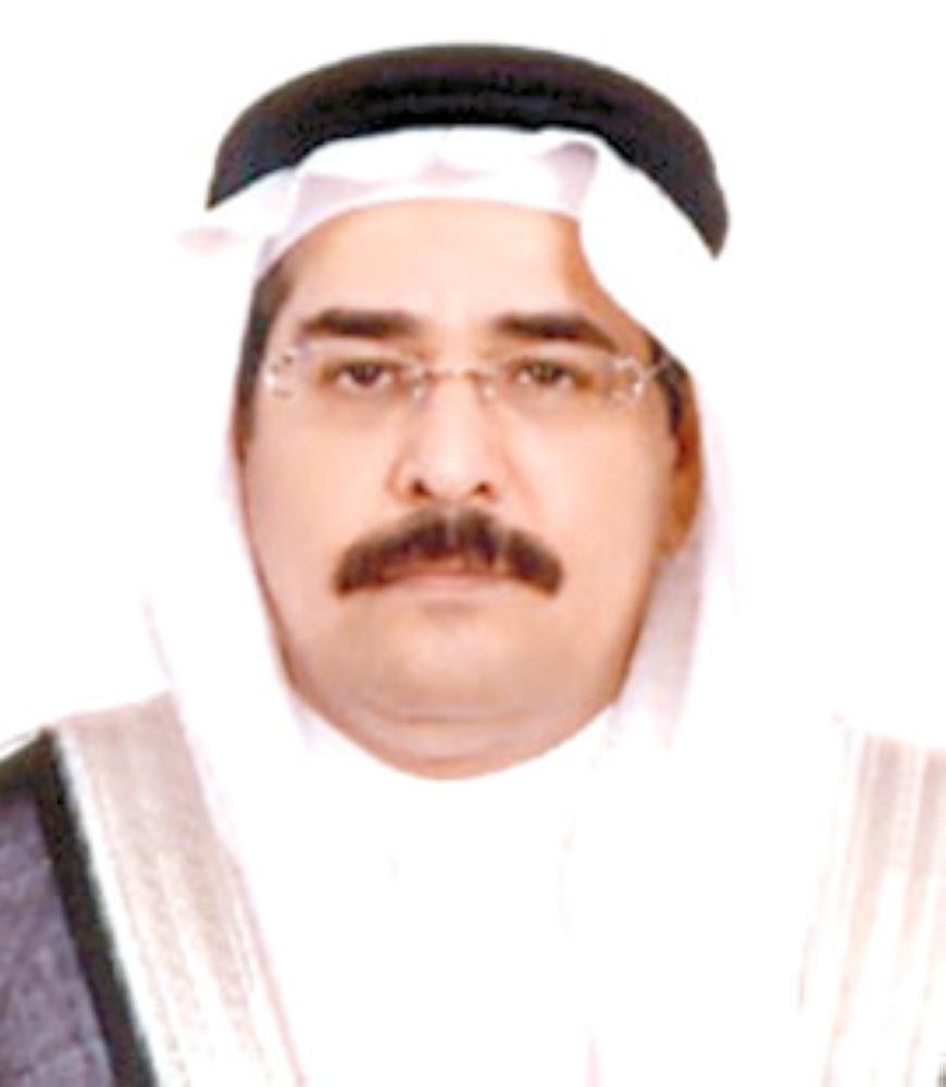 عبدالله بن سعد الأحمري