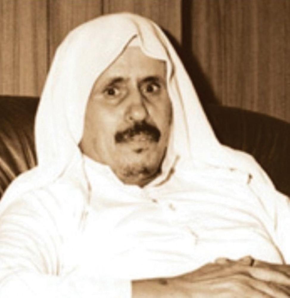 حمد الحجي