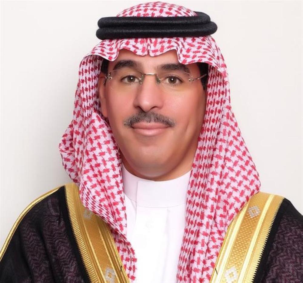 وزير الثقافة والإعلام الدكتور عواد بن صالح العواد.