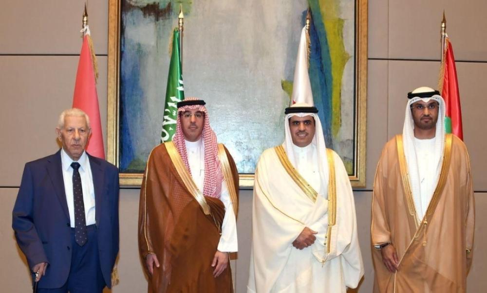 الدوحة.. نافخ الكير