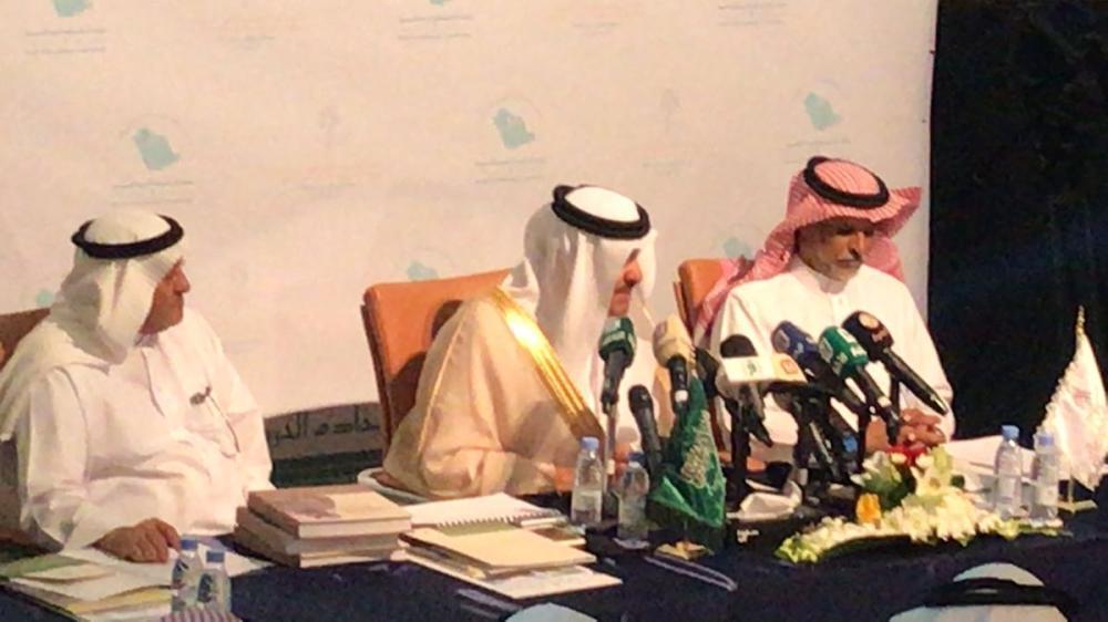 سلطان بن سلمان: نحن أُمة تعيش على أرض صلبة من القِيَم والتاريخ والثقافة