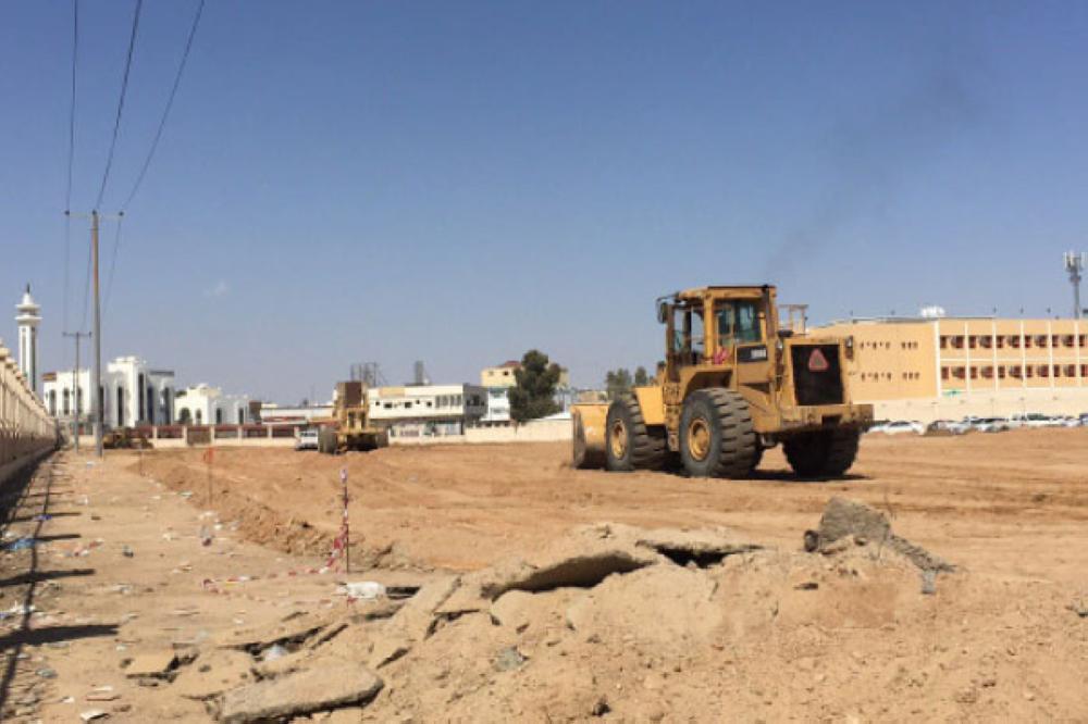 جامعة الطائف تتفاعل مع «عكاظ» .. وتنهي أزمة المواقف