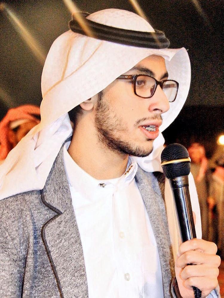 عبدالعزيز الدوسي