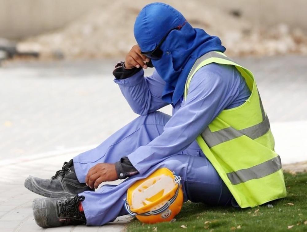 لماذا تقلق الجماعات الحقوقية على الوافدين في قطر ؟