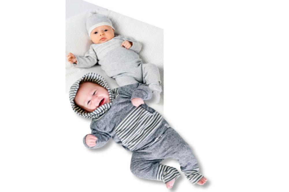 3 نصائح لملابس أكثر راحة لرضيعك