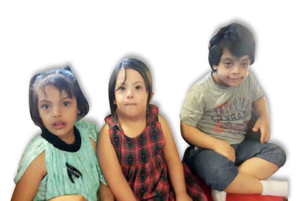 أطفال التوحد بحاجة إلى مراكز متخصصة للرعاية.