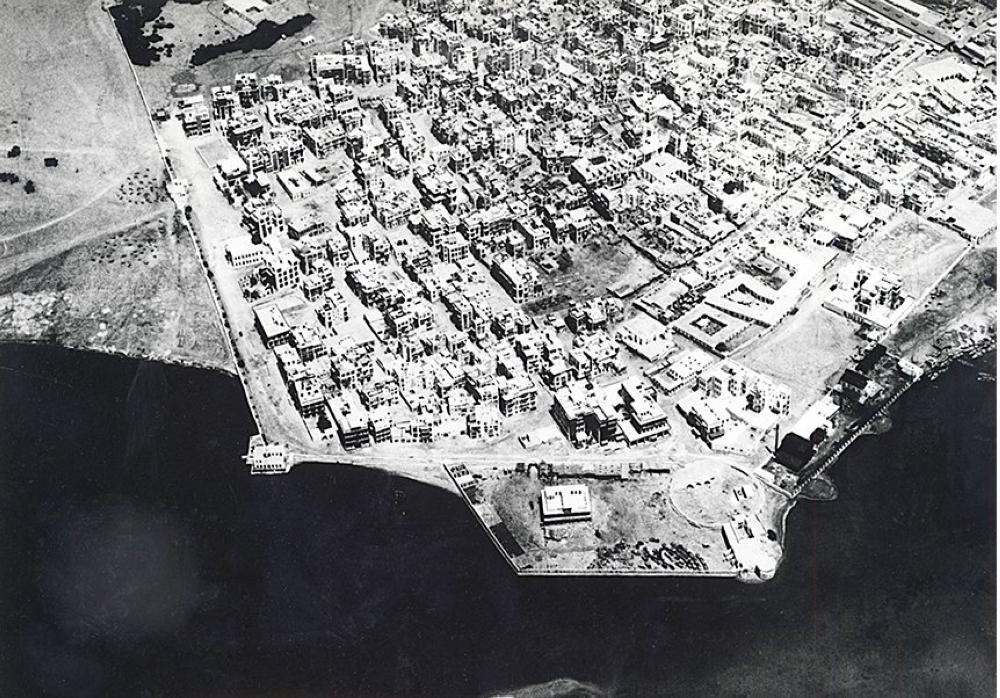 جدة في 1940