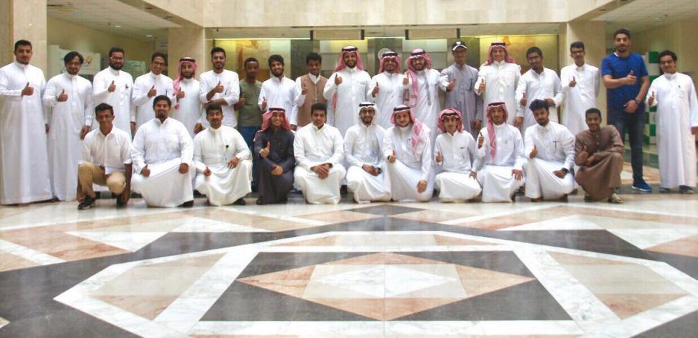 «الاعتدال» بجامعة الملك عبدالعزيز ينظم دورة في الحوار