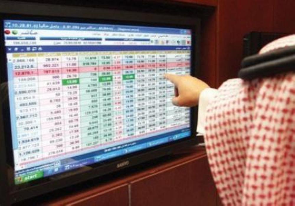 الأسهم السعودية ترتفع عند مستوى 6984.87 نقطة