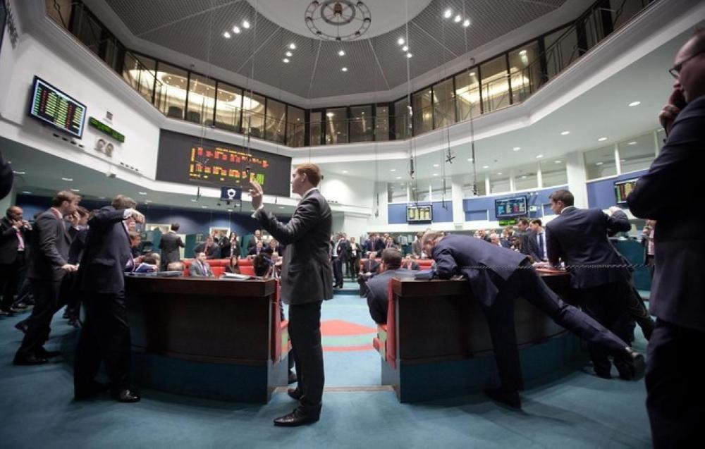 بورصة لندن تقدم مسوغات قوية لإدراج أرامكو
