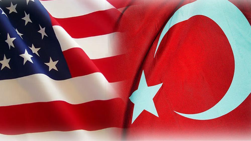 تركيا تستأنف منح التأشيرات في واشنطن