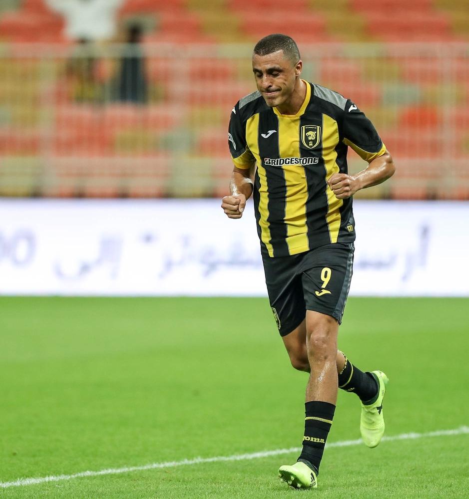 أحمد العكايشي..
