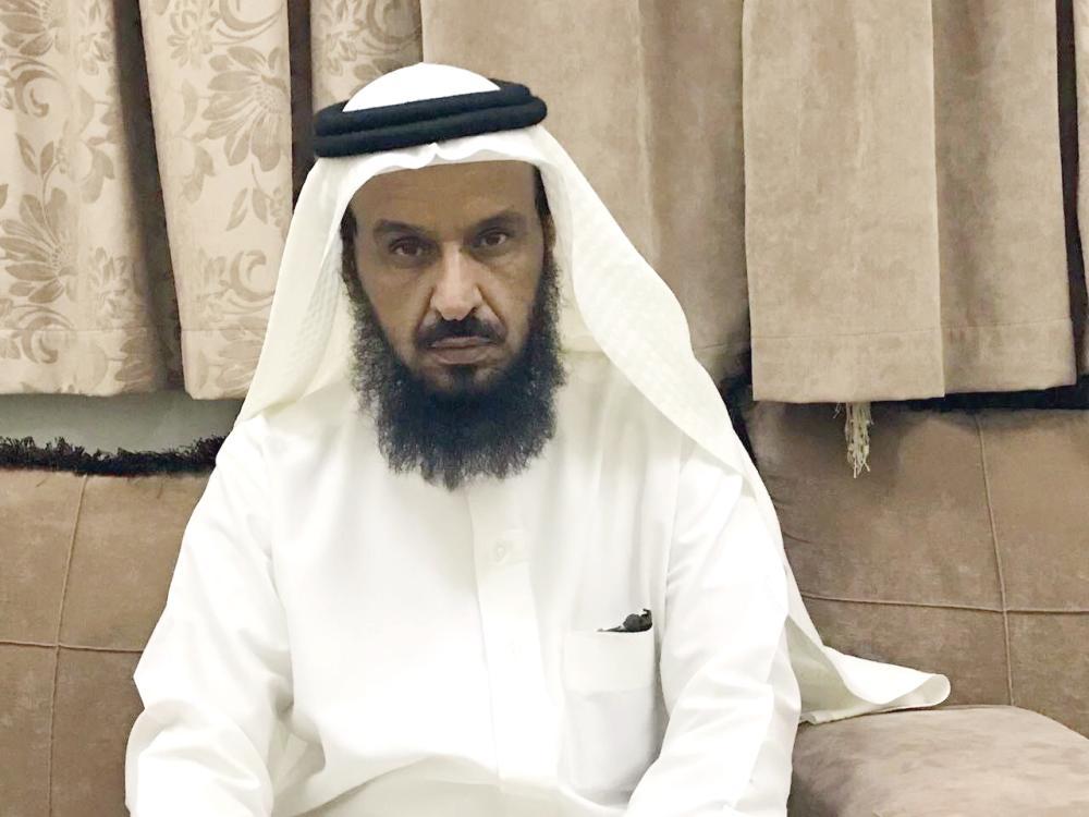 سعود القسامي