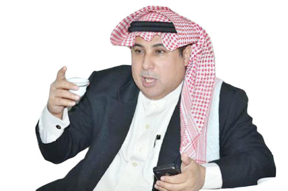 أحمد العرفح