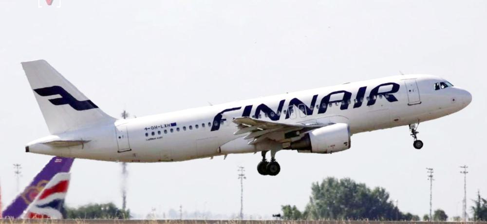 شركة طيران تزن الركاب لتوفير الوقود