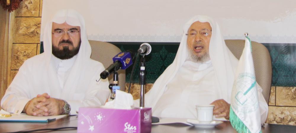 استخدمت الدوحة الاتحاد العالمي لعلماء المسلمين الإخواني كأداة لضرب خصومها.