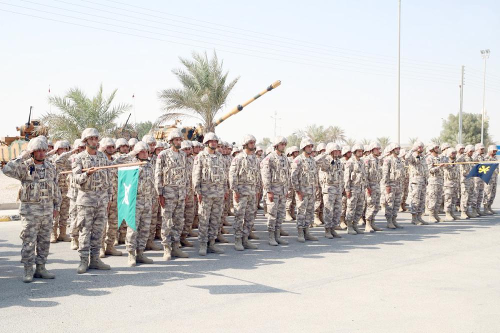 في قطر.. نكتة اسمها «السيادة»!