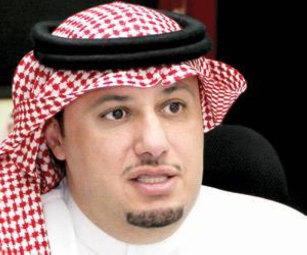 طلال آل الشيخ.