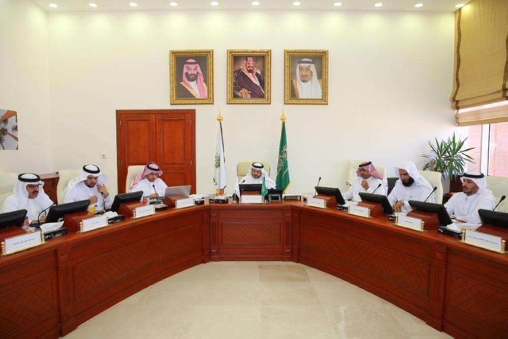 مجلس جامعة الجوف يوافق على إنشاء مركز للنشر العلمي