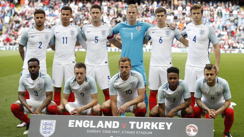 الإصابة تبعد 3 لاعبين آخرين عن تشكيلة إنكلترا