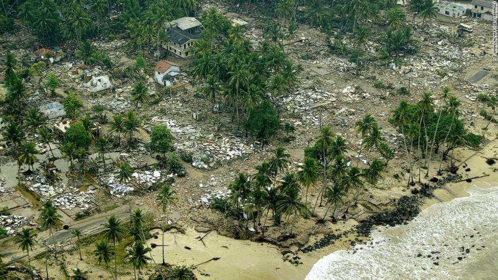 «دراسة»: تحسن دولي في مواجهة الكوارث الطبيعية.. وجزر المحيط الهادي هي الأضعف