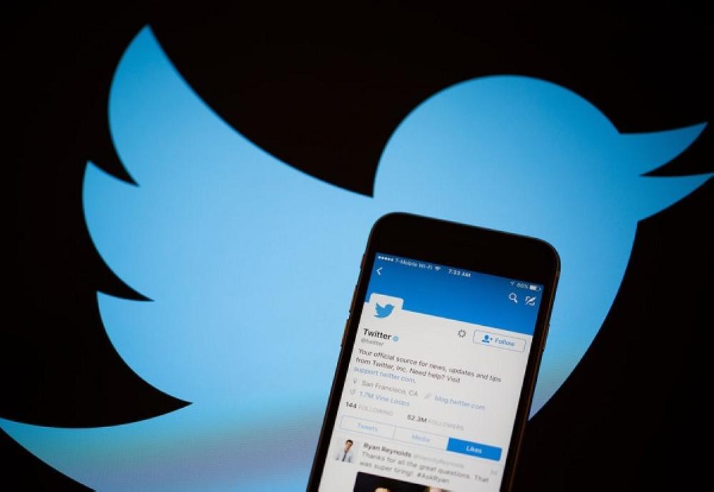تويتر يزيد عدد أحرف التغريدة إلى 280 حرفا