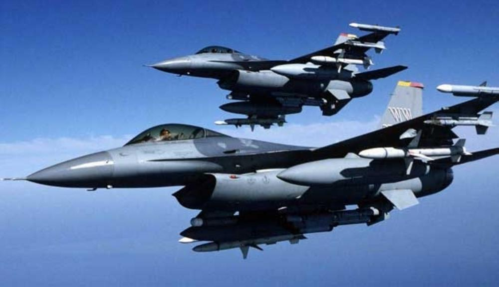 فرنسا تبيع 5 مقاتلات مستعملة للأرجنتين