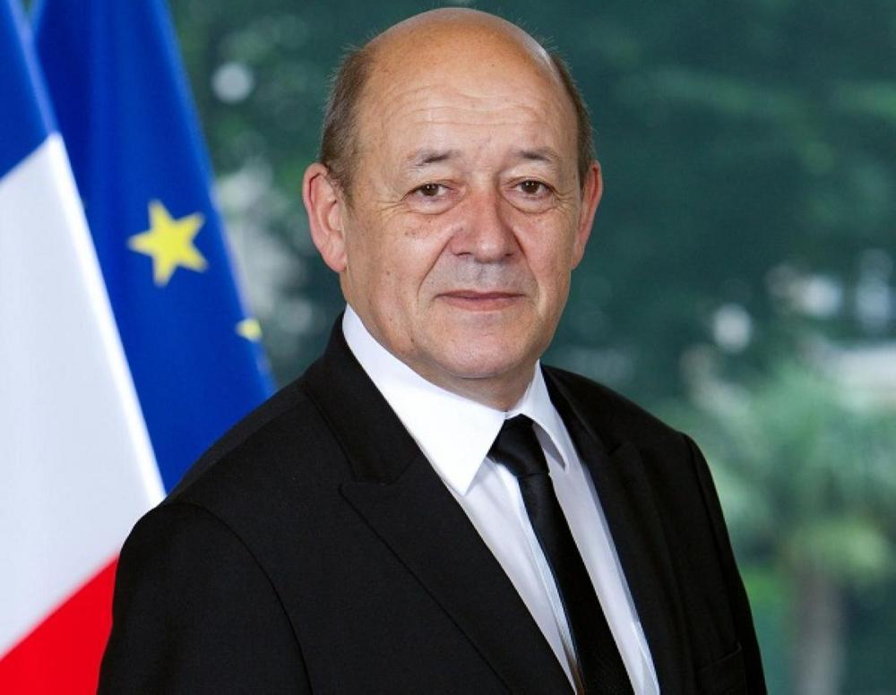 وزير خارجية فرنسا: نقف مع المملكة ضد كل من يهدد أمنها - أخبار السعودية    صحيفة عكاظ